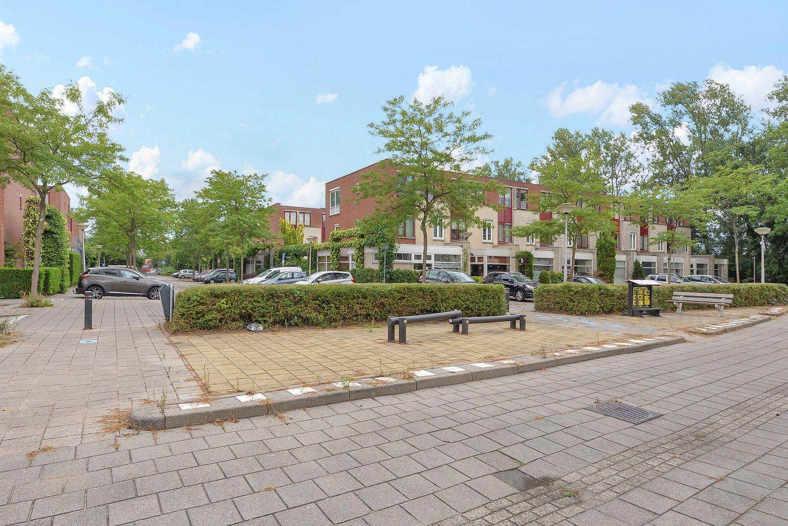 Rivierpad 8, Delft foto-46