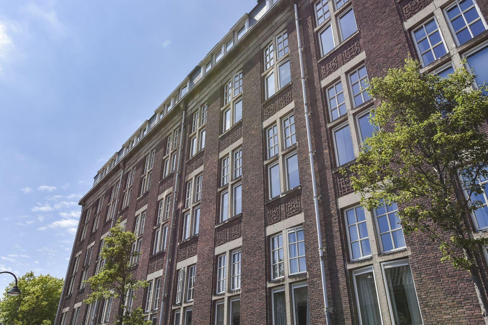 Raam 70, Delft foto-34