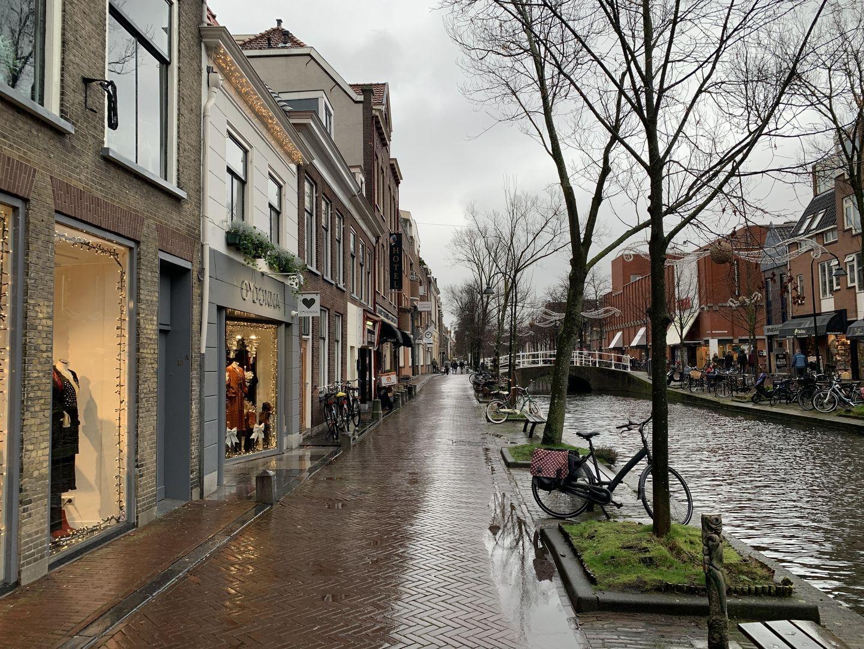 Molslaan 12 A, Delft foto-5