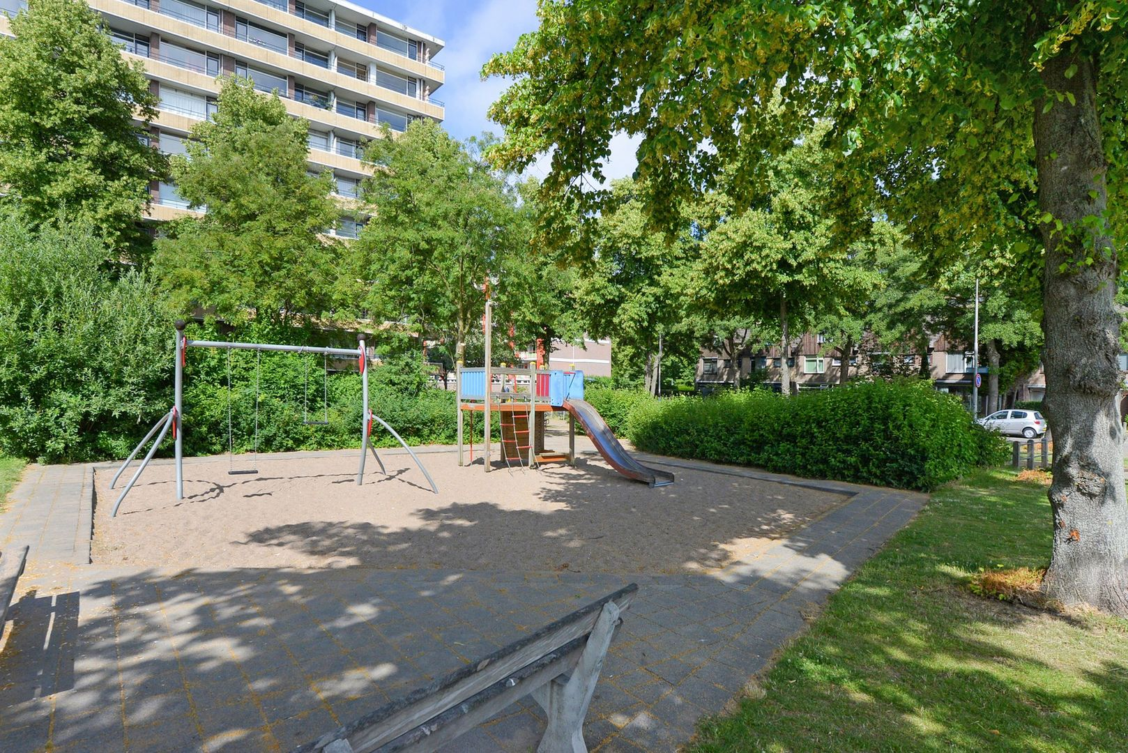 Bosboom-Toussaintplein 100, Delft foto-10
