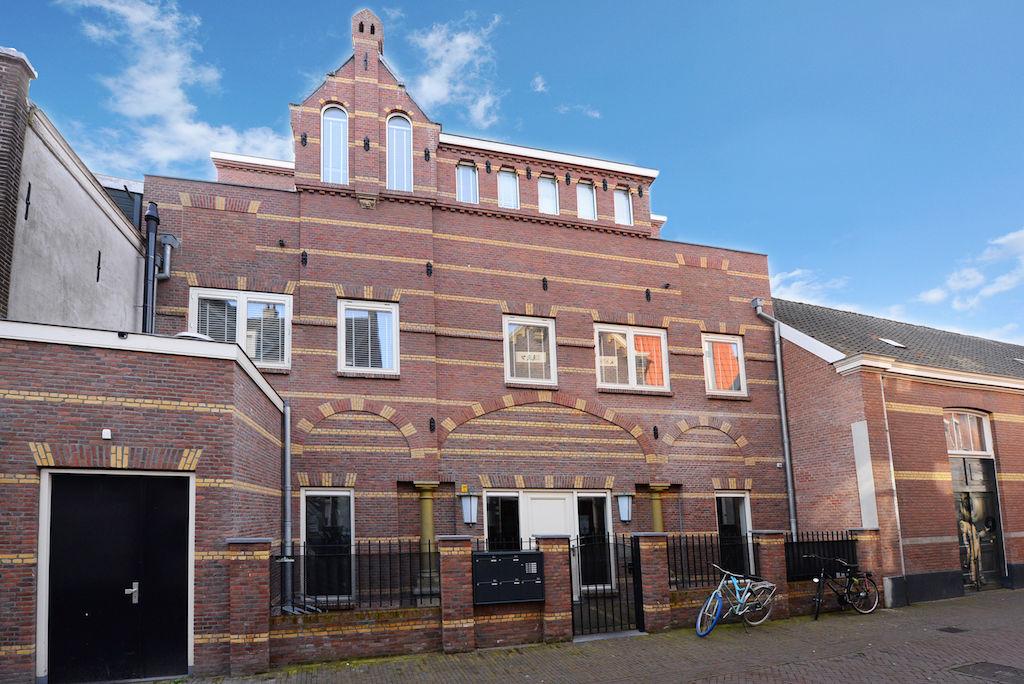 De Vlouw 1 C 5, Delft foto-0