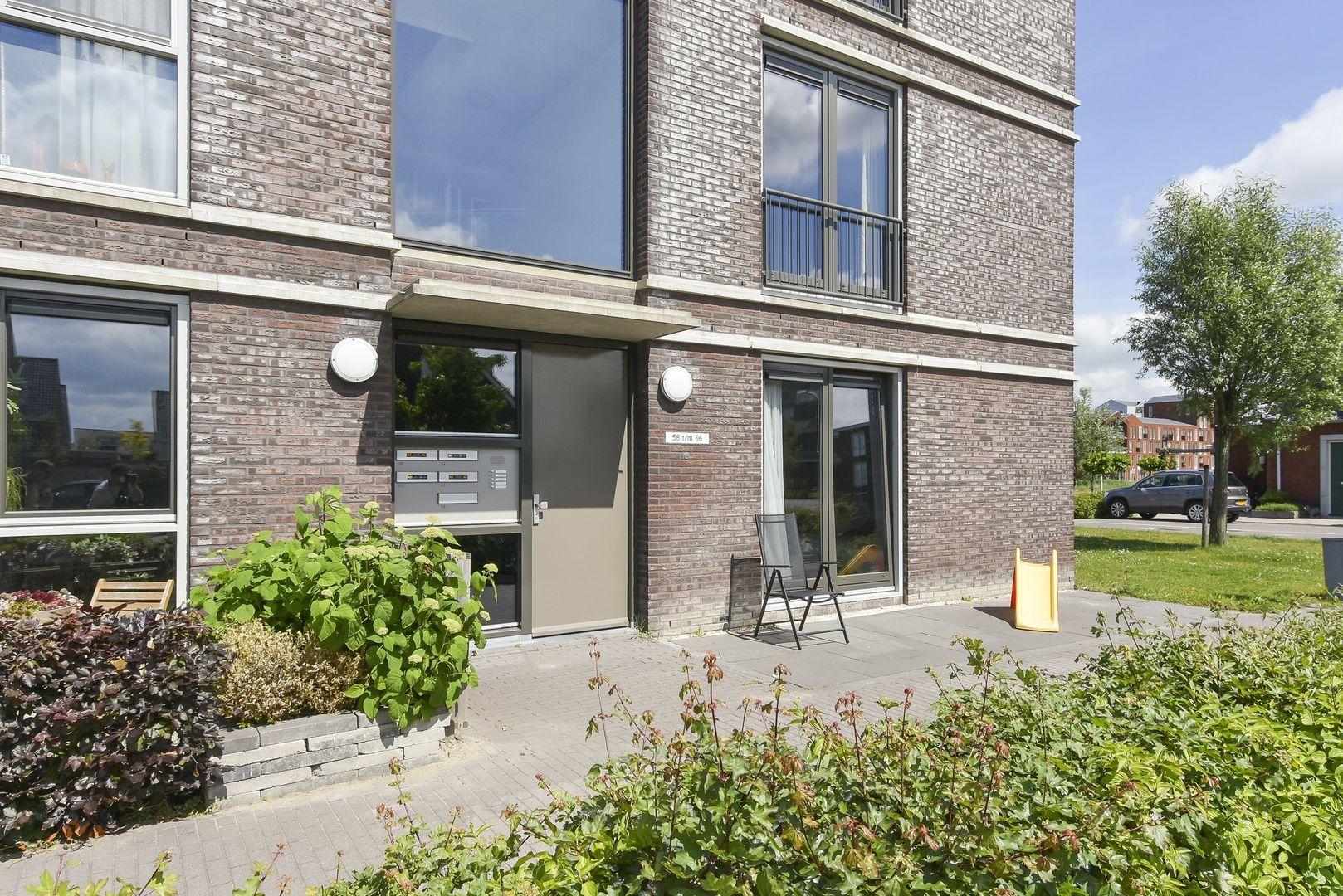 Egmondland 64, Den Hoorn foto-6