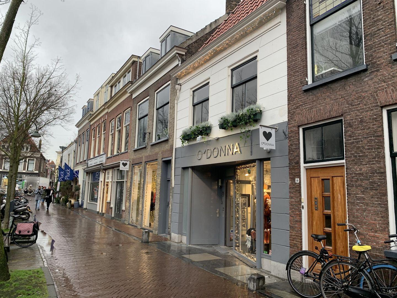 Molslaan 12 A, Delft foto-4