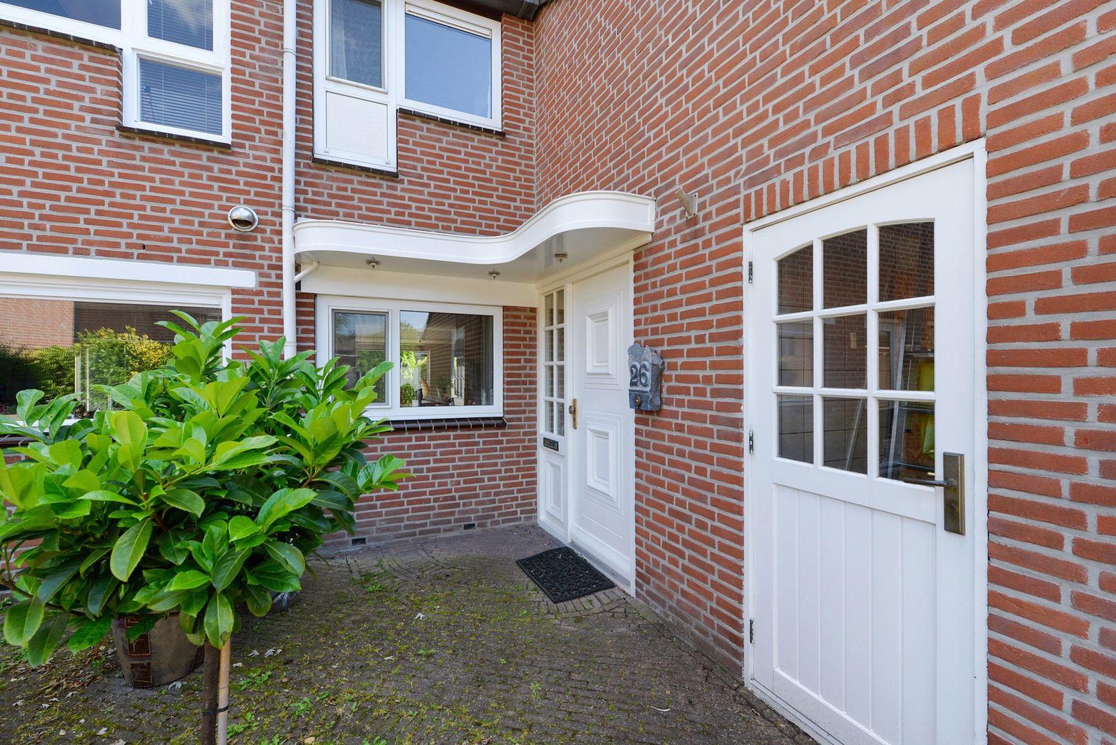 Boomkleverstraat 26, Delft foto-9