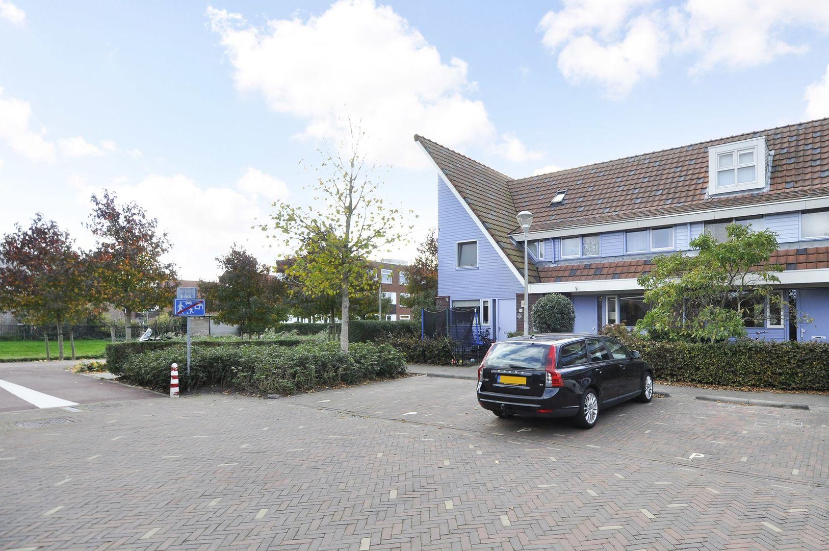 Wollegras 18, Den Haag foto-2