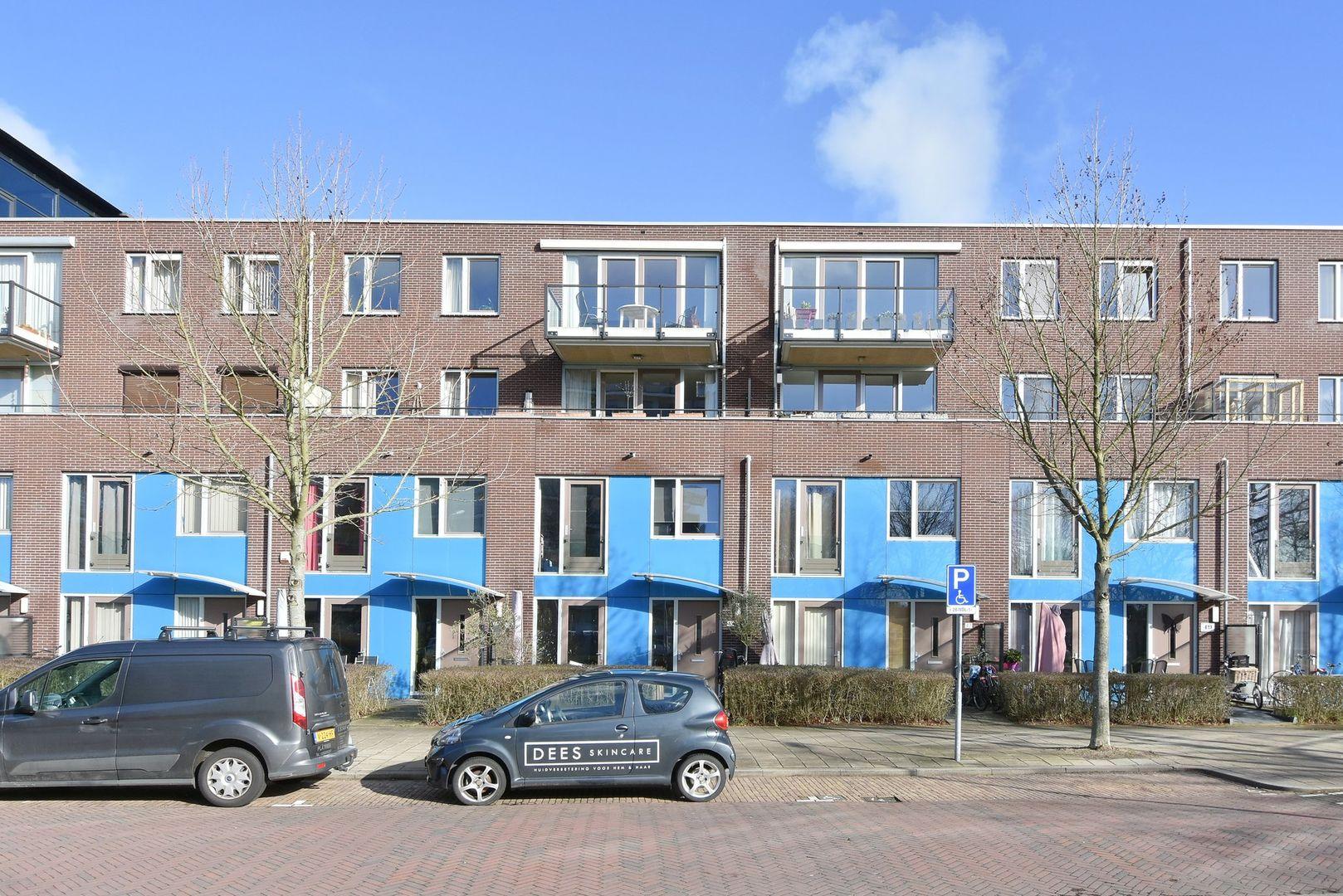 Hendrick de Keyserweg 69, Delft foto-0