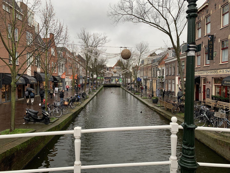 Molslaan 12 A, Delft foto-28