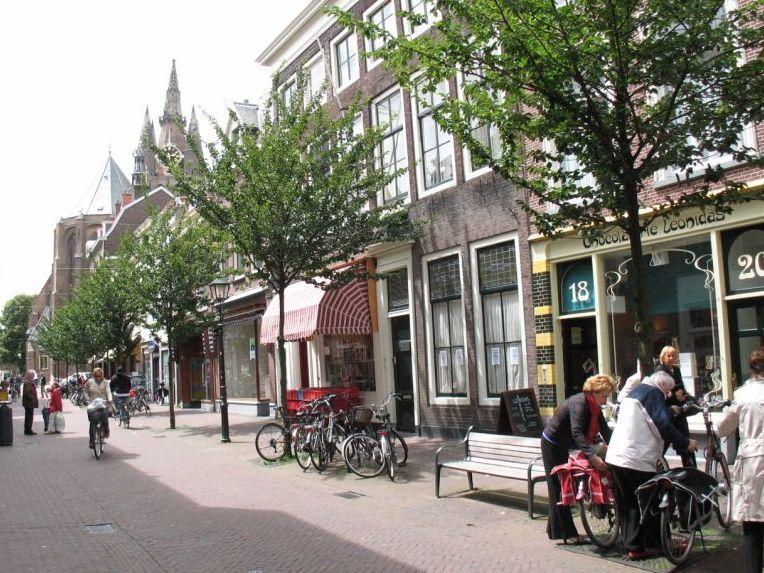 Choorstraat 27, Delft foto-39
