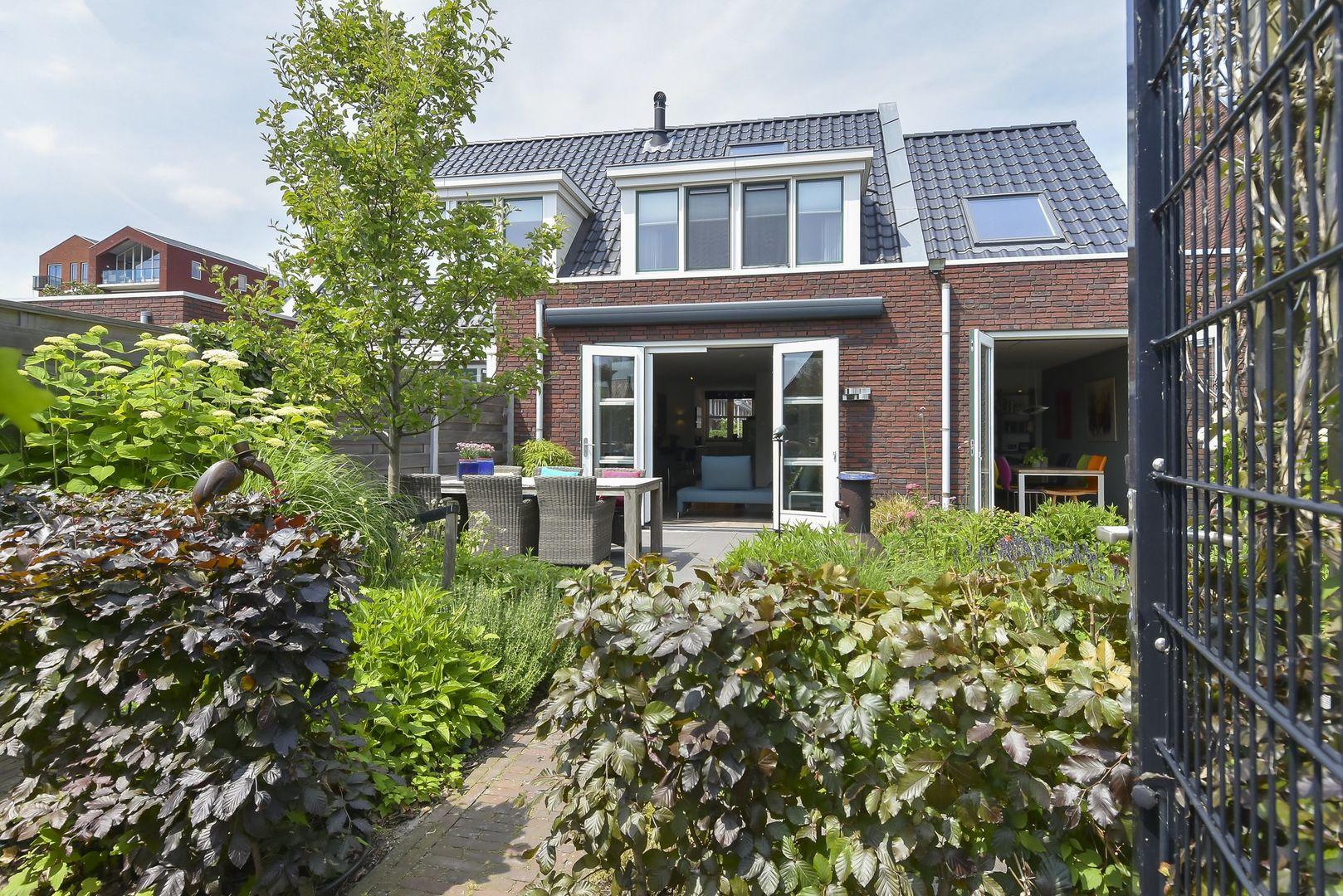 Gasthuisland 9, Den Hoorn foto-1