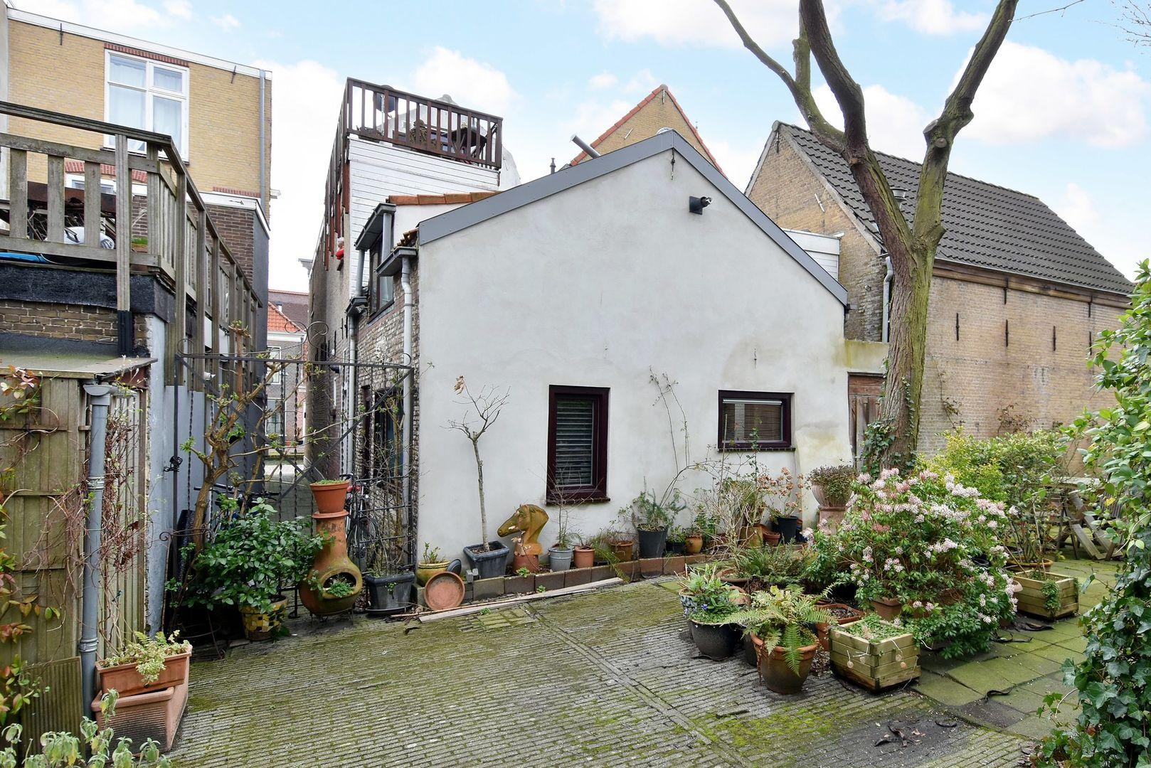 Rietveld 68 70, Delft foto-32