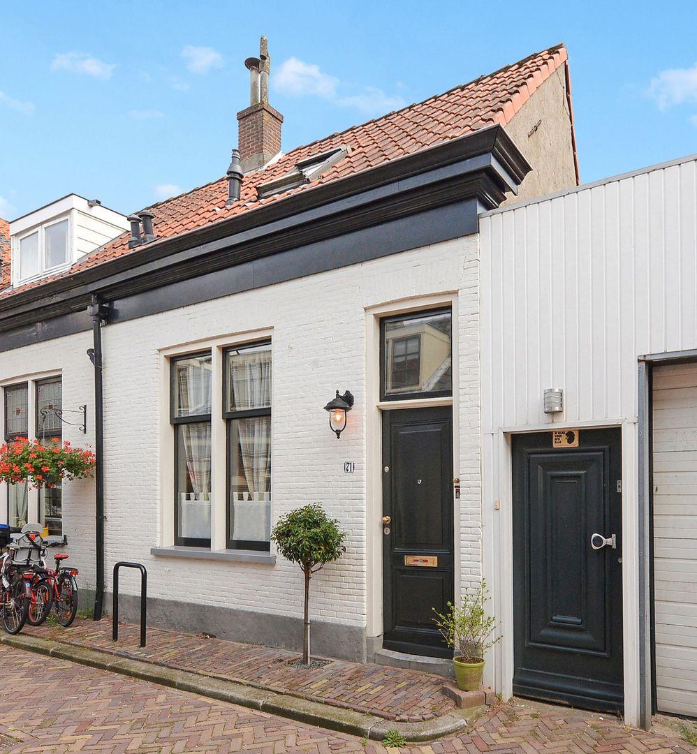 Trompetstraat 71, Delft foto-24