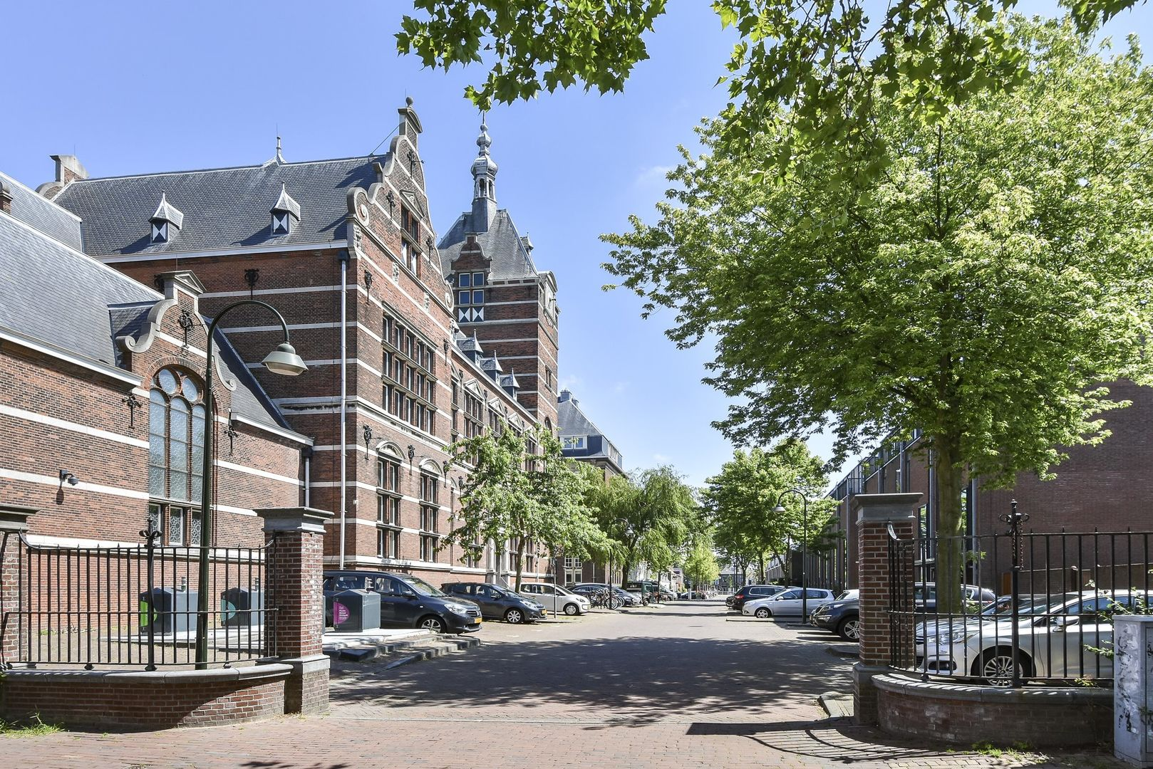 Raam 70, Delft foto-33
