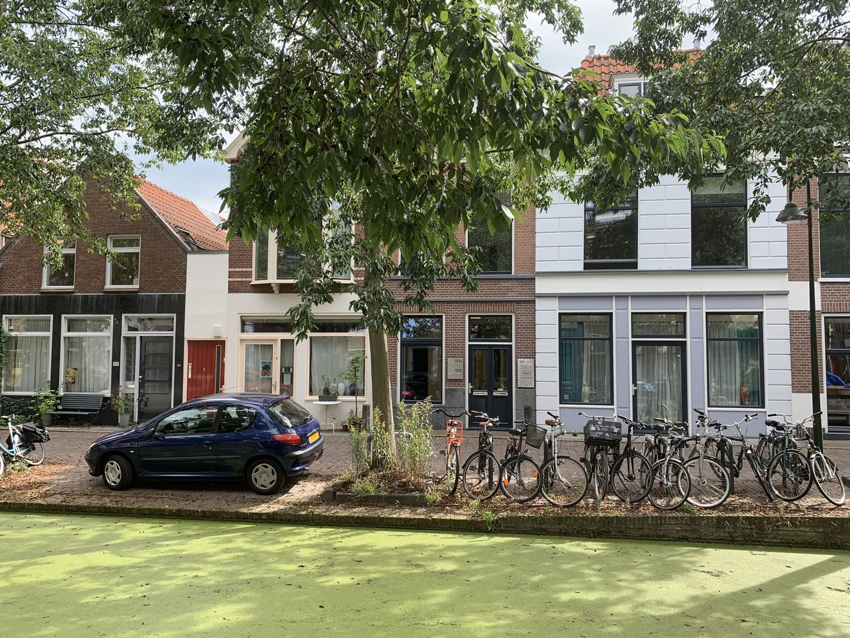 Molslaan 121 A, Delft foto-3