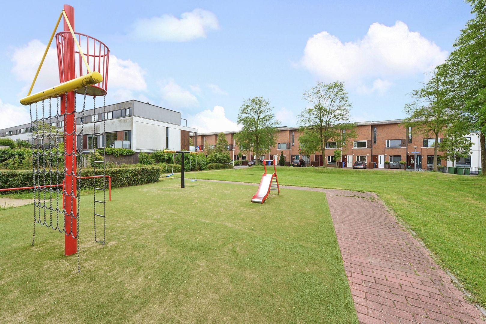 Raad van Europalaan 8, Delft foto-13