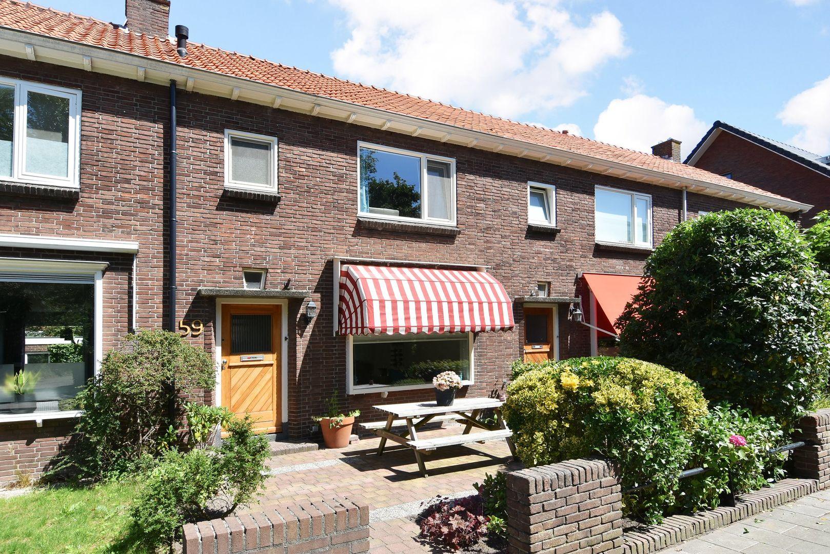 Graaf Willem II laan 59, Delfgauw foto-1