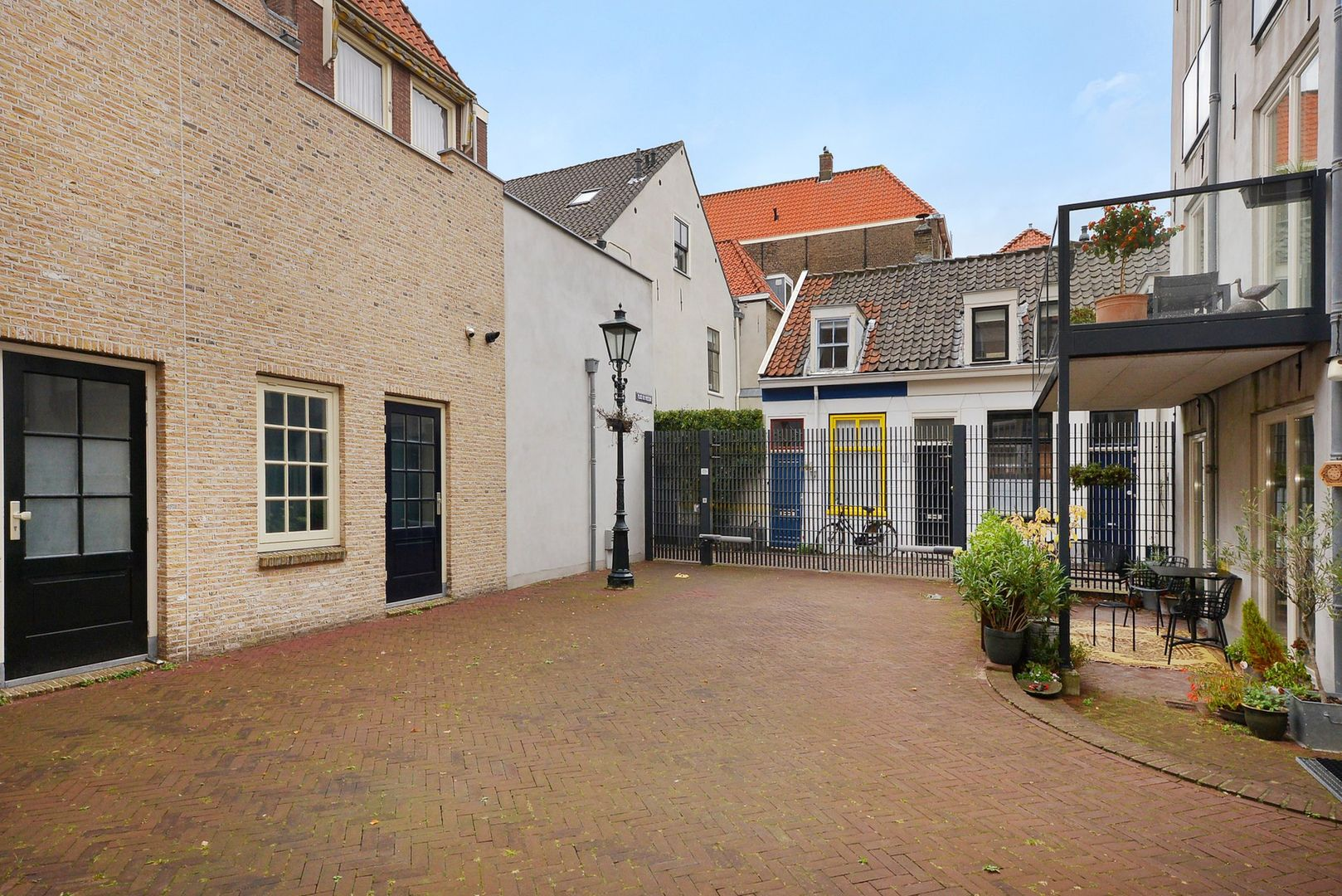 Visstraat 5 A, Delft foto-4