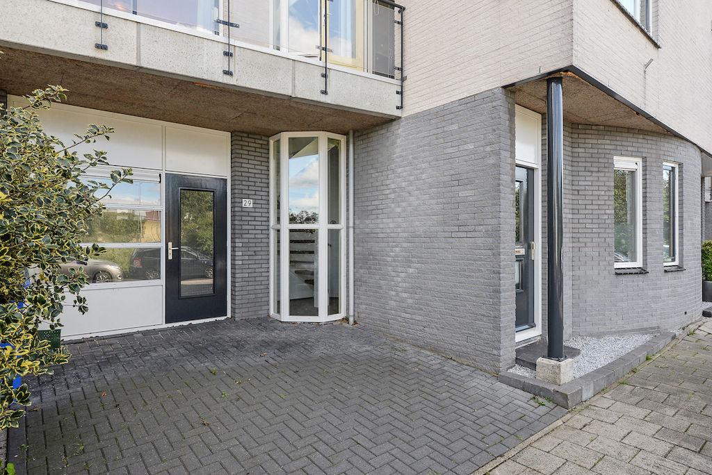 Lagosweg 29 31, Delft foto-2