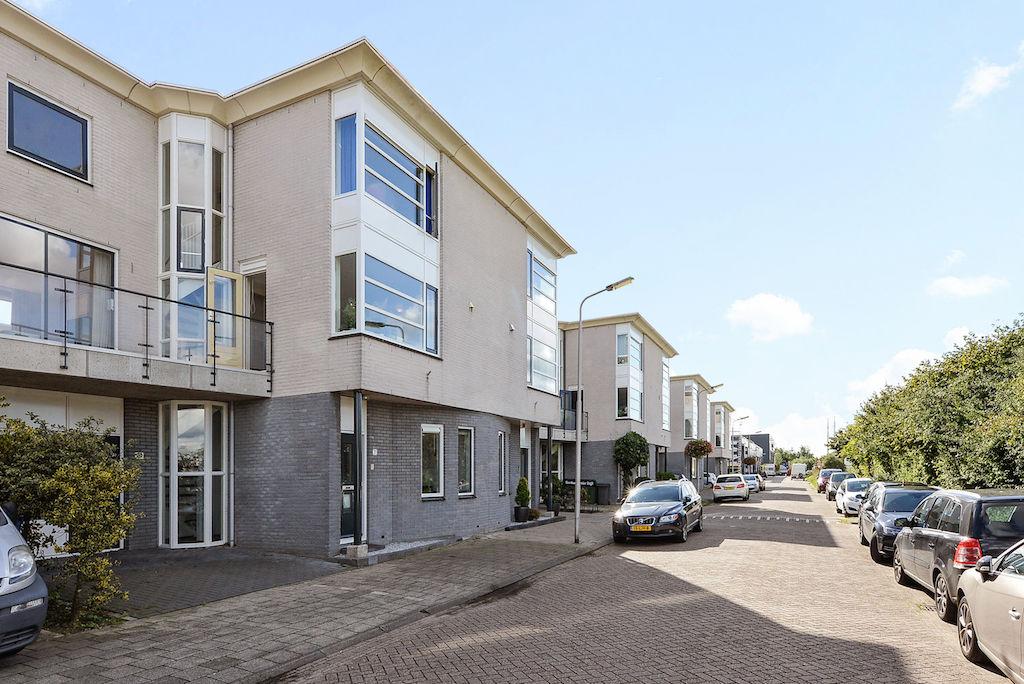 Lagosweg 29 31, Delft foto-1