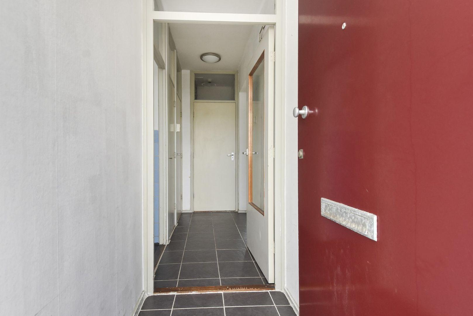 Hendrik Tollensstraat 256, Delft foto-1