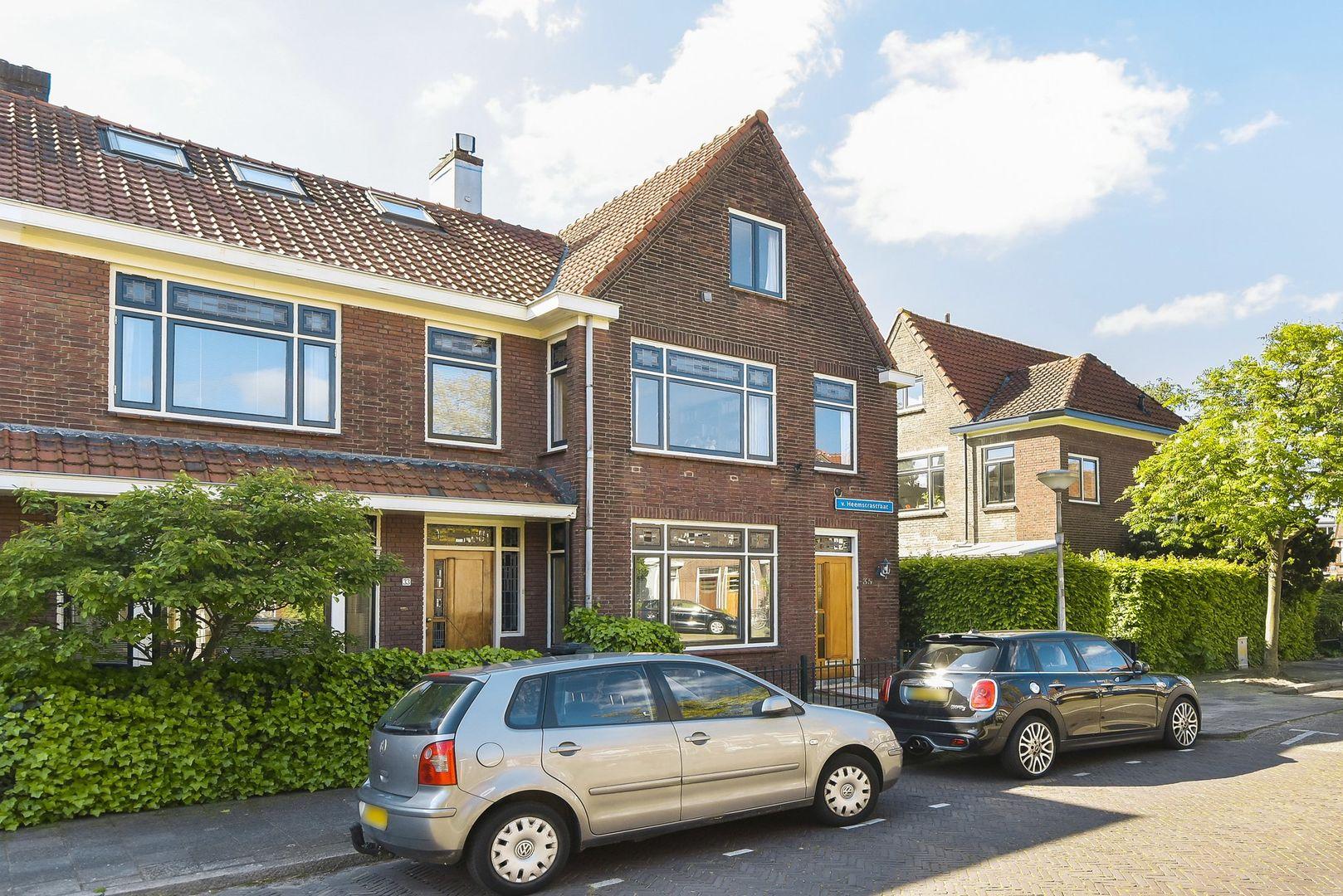 Van Heemstrastraat 35, Delft foto-1