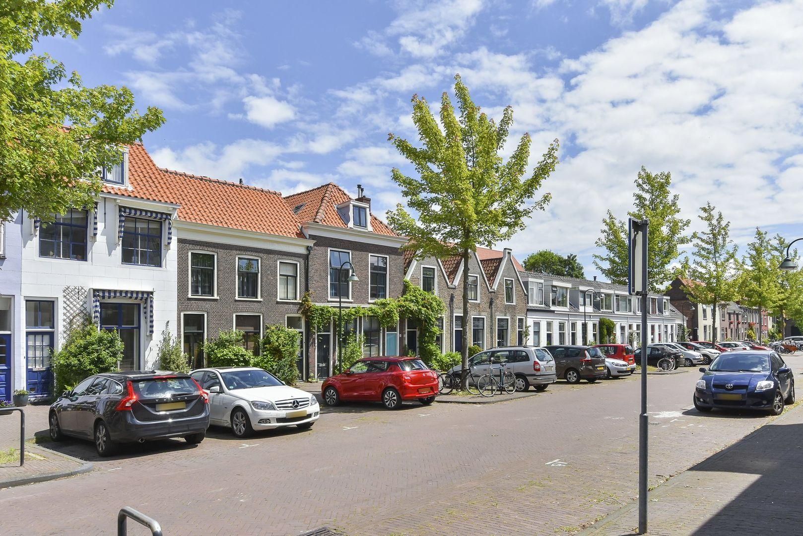Raam 70, Delft foto-40