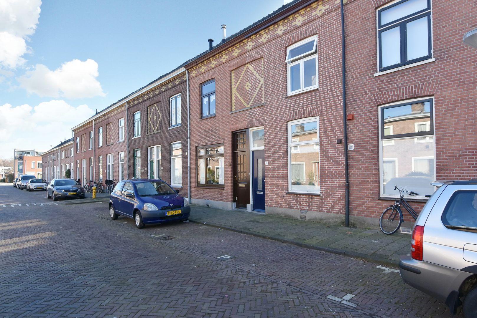 Groenlandselaan 10, Delft foto-24