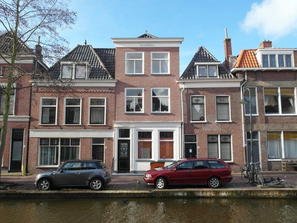 Vlamingstraat 92 I, Delft foto-0