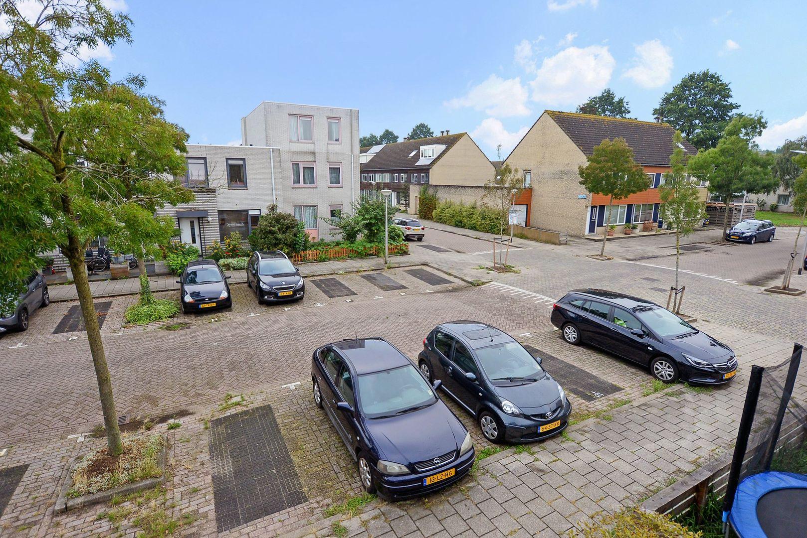Derde Werelddreef 259, Delft foto-21
