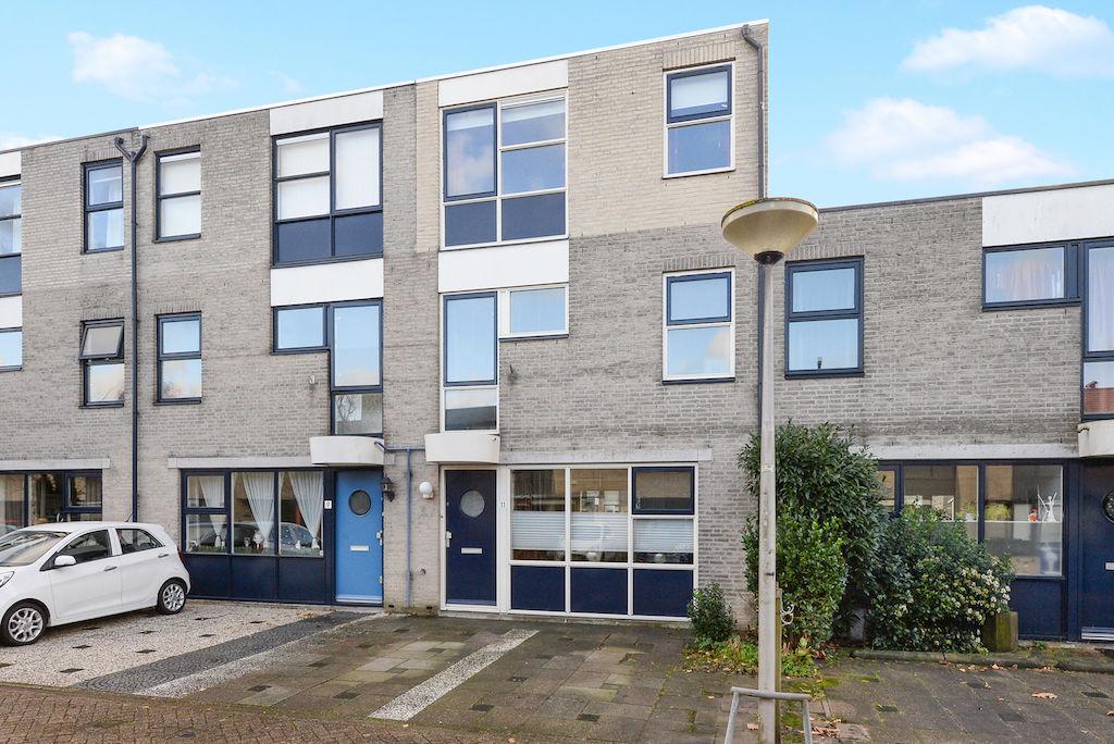 Sowetostraat 11, Delft foto-32