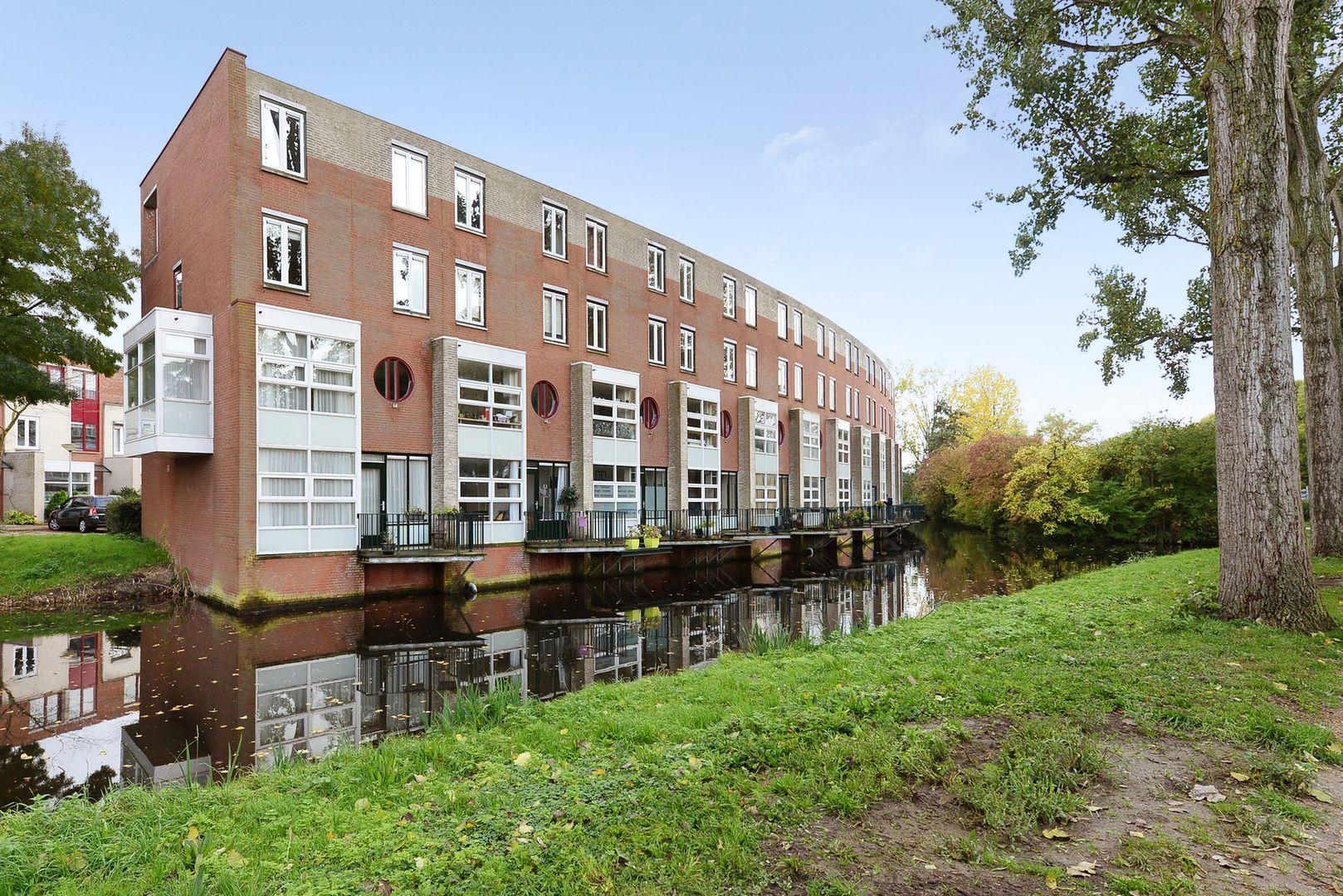 Waterloop 16, Delft foto-7