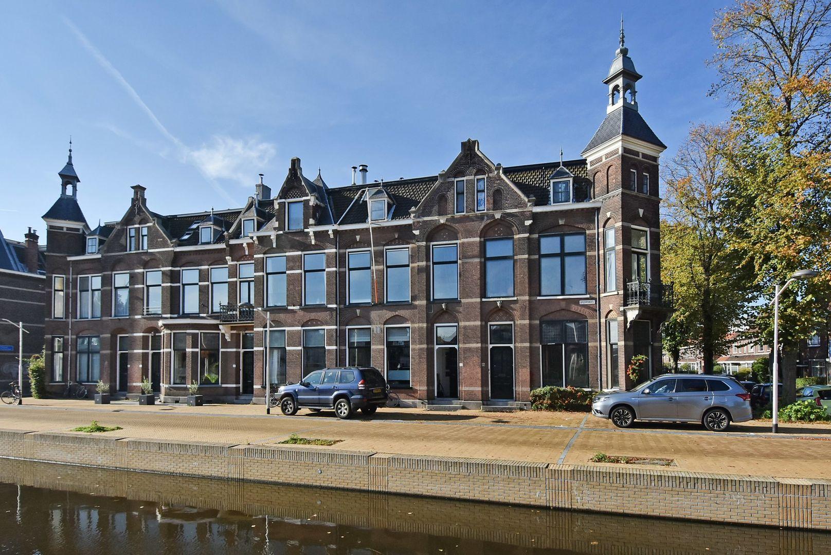 Spoorsingel 83, Delft foto-1