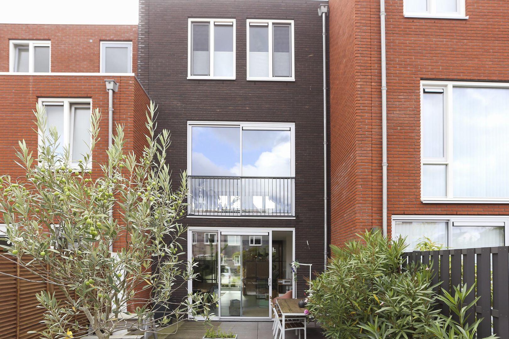 Van der Maareltuinen 18, Delft foto-22