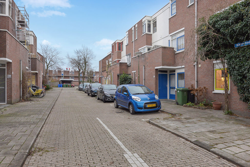 Waterhoenstraat 13, Delft foto-32