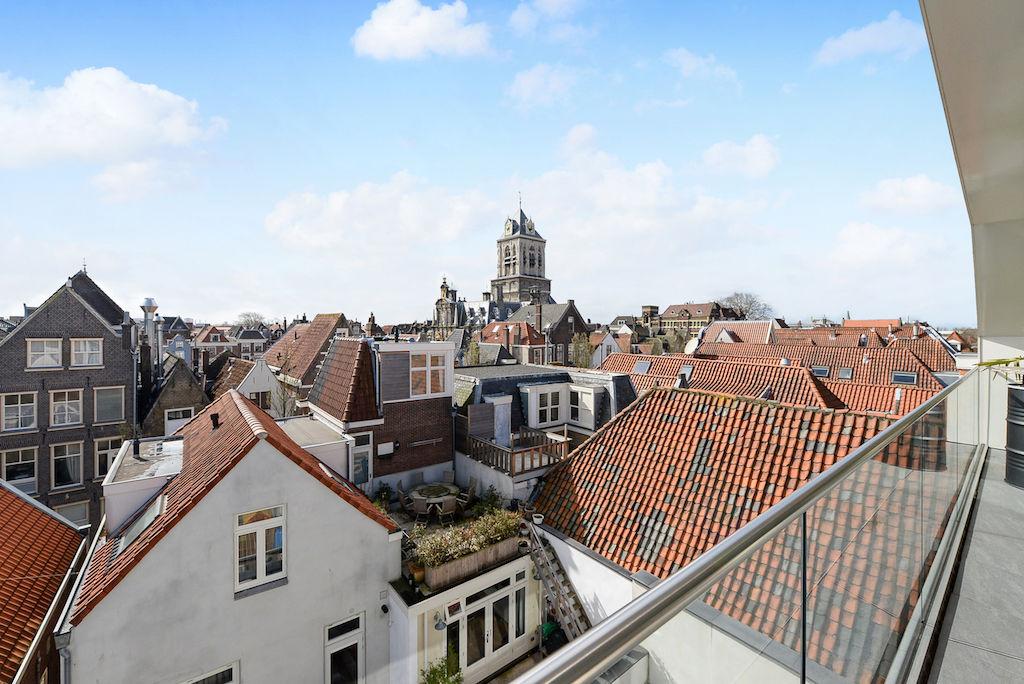De Vlouw 1 C 5, Delft foto-29