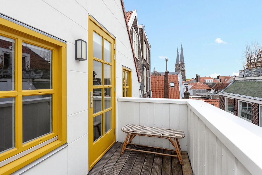 Koornmarkt 82 C, Delft foto-20