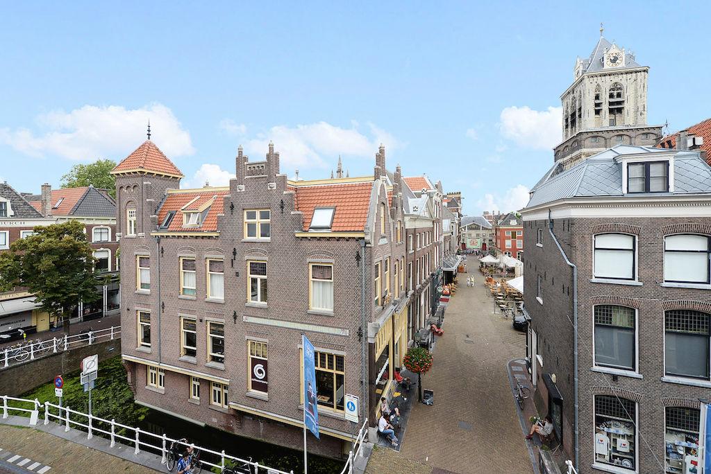 Koornmarkt 82 C, Delft foto-9