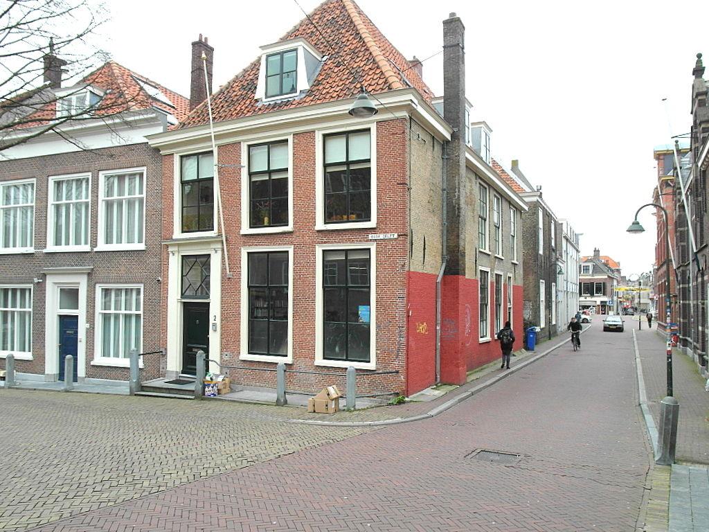 Oude Delft 2 I, Delft foto-8