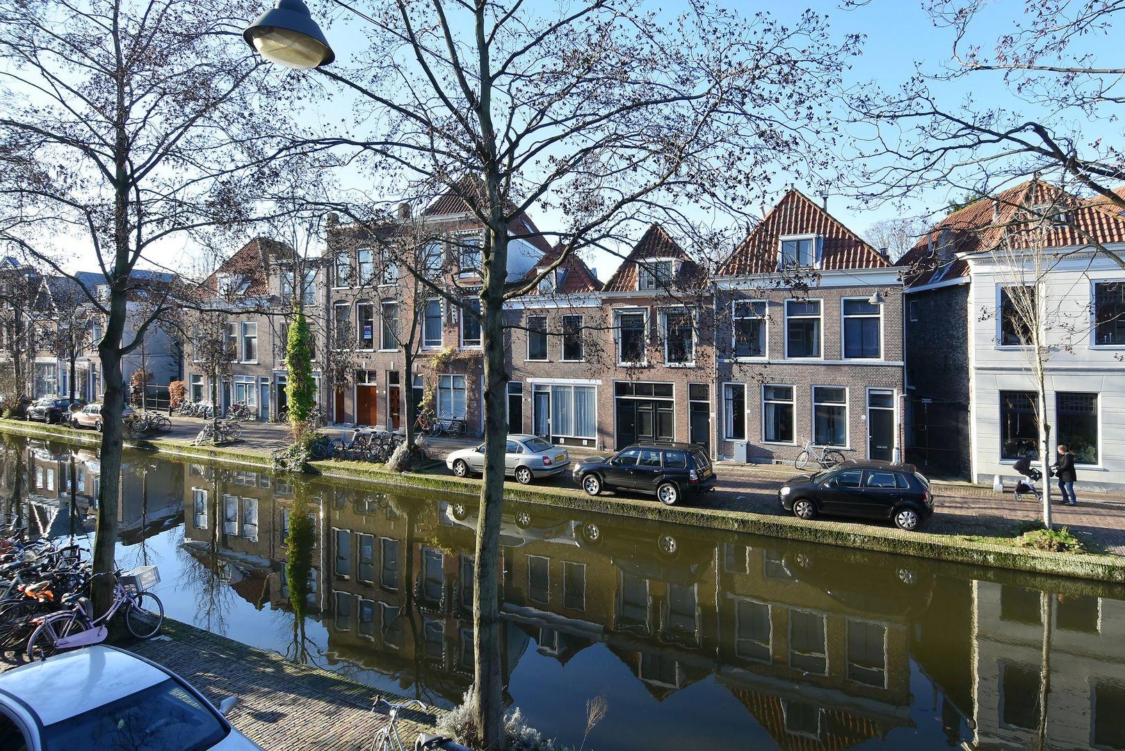 Achterom 141, Delft foto-31