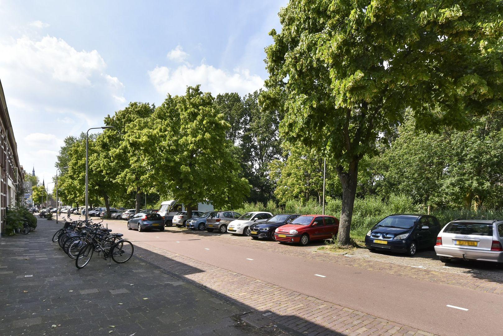 Delfgauwseweg 43, Delft foto-2
