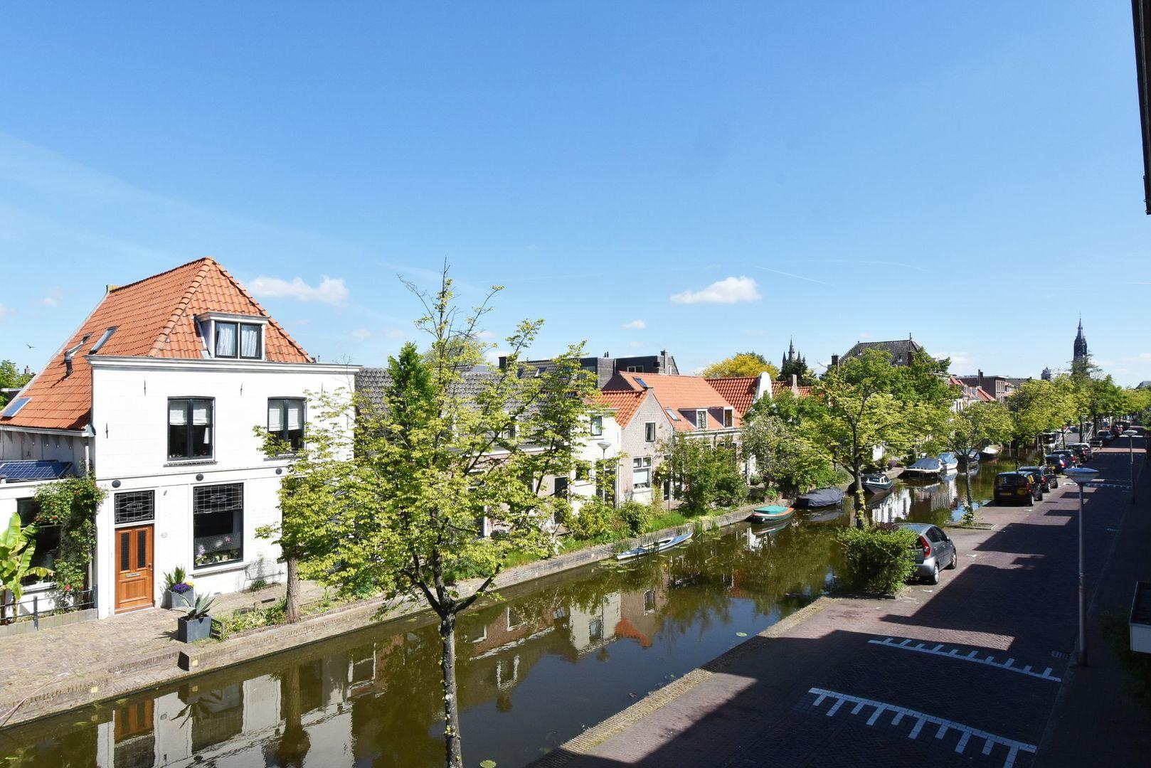 Buitenwatersloot 209, Delft foto-33