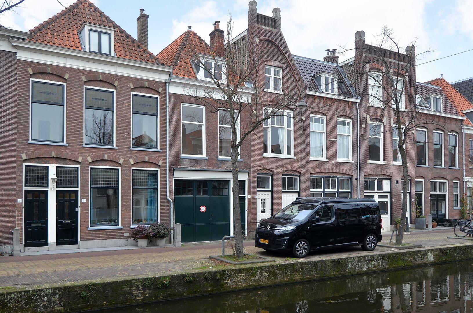 Voorstraat 83 a, Delft foto-0