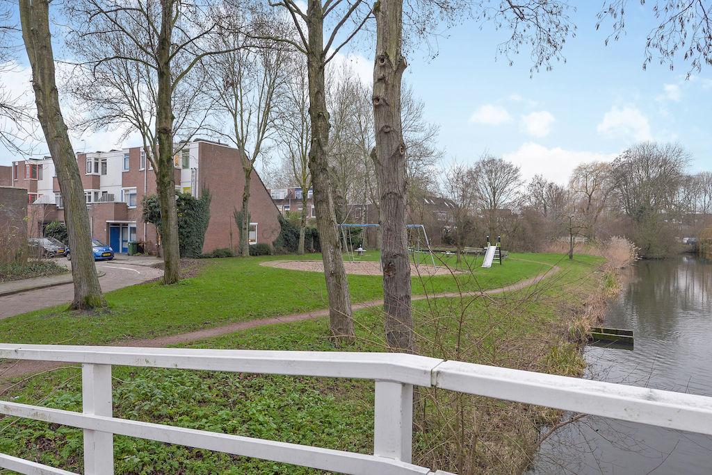 Waterhoenstraat 13, Delft foto-34