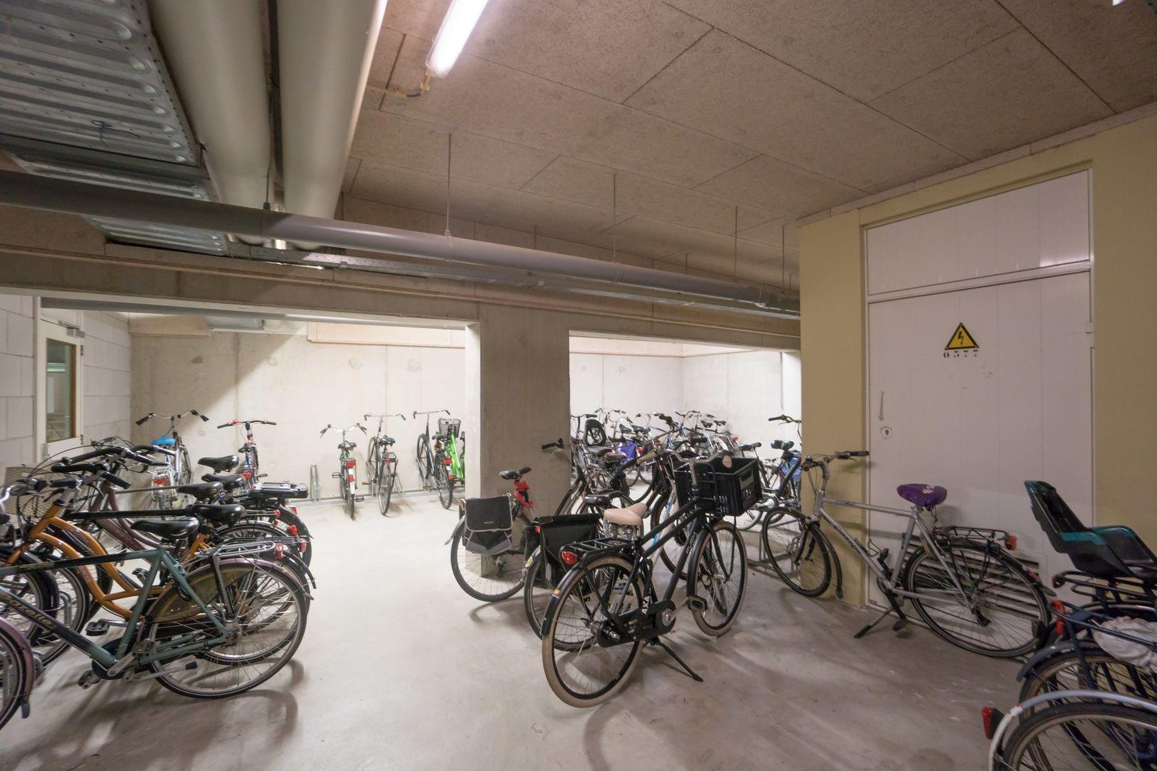 Oostplantsoen 94, Delft foto-23