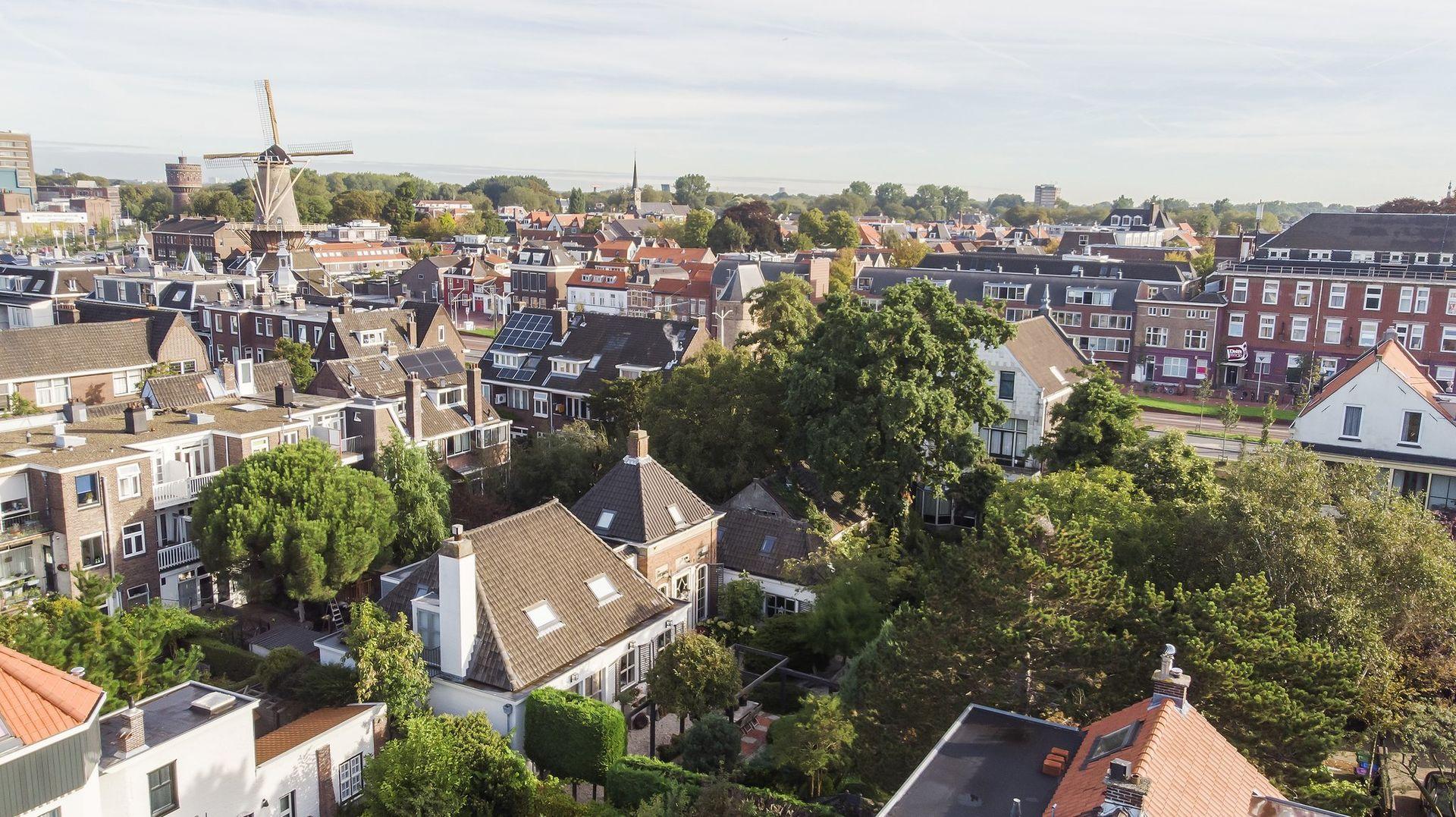Laan van Overvest 10, Delft foto-96