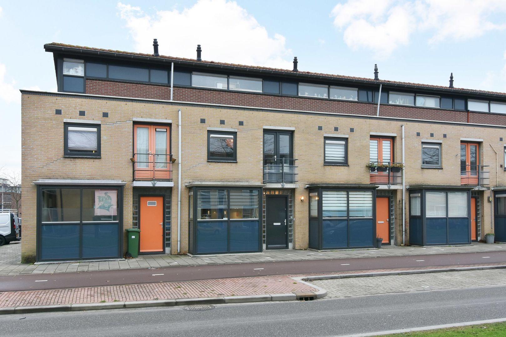 Kristalweg 1, Delft foto-0