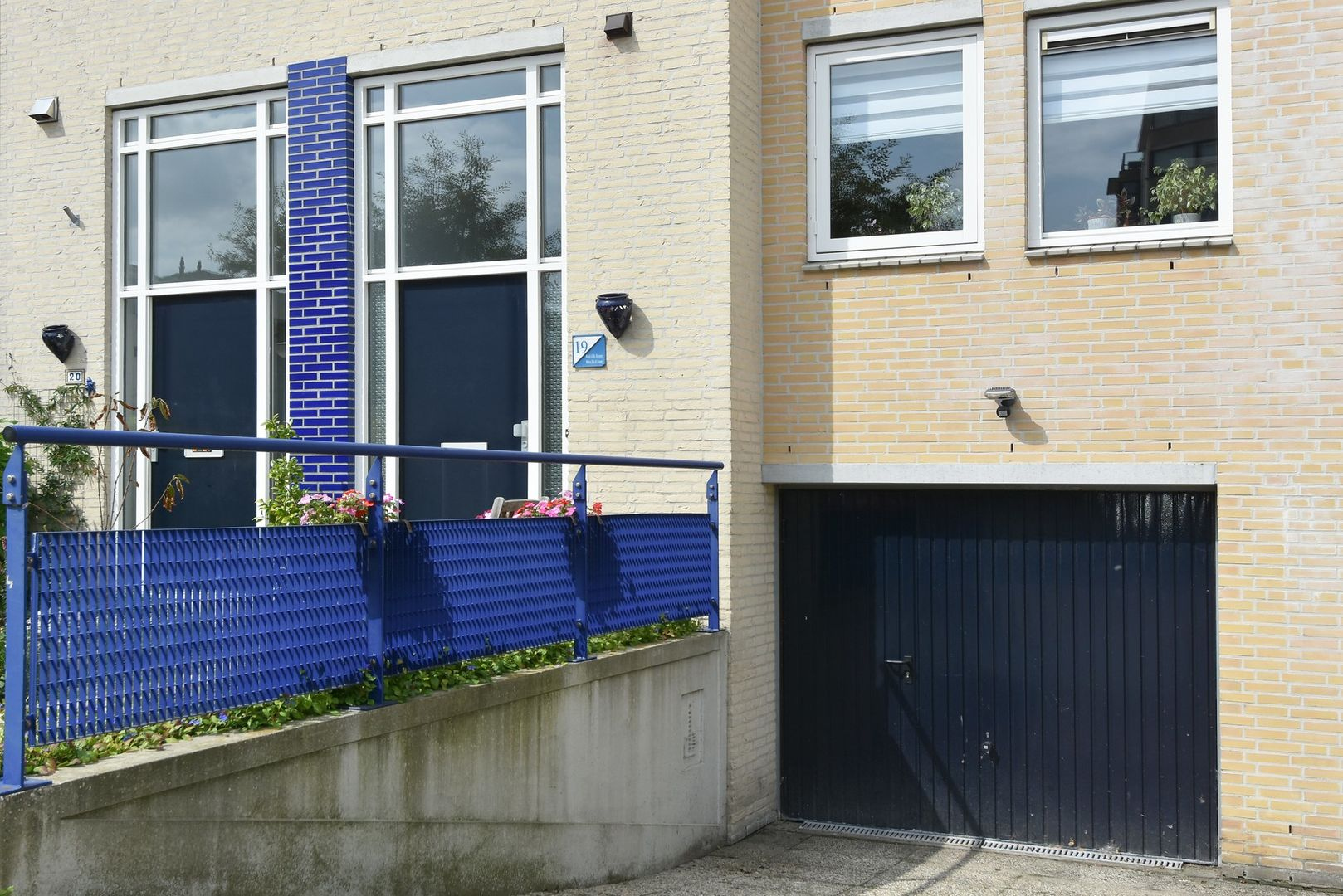 Hof van Azuur 19, Delft foto-45