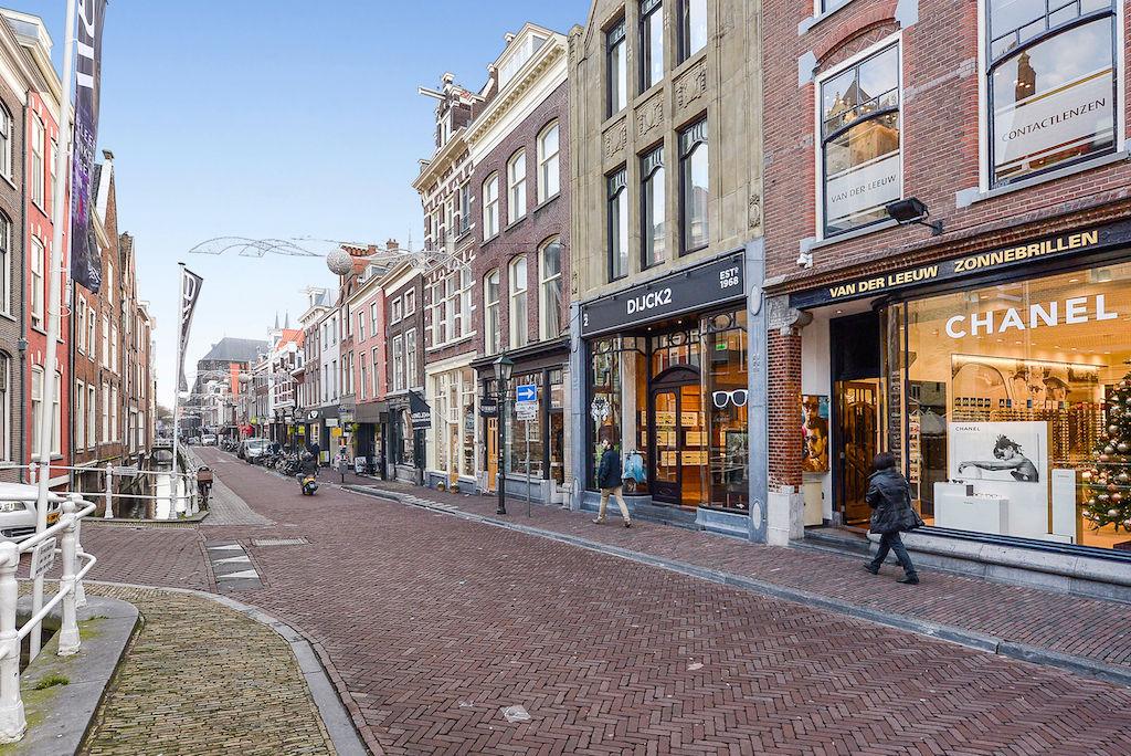 Oude Langendijk 12 G, Delft foto-15