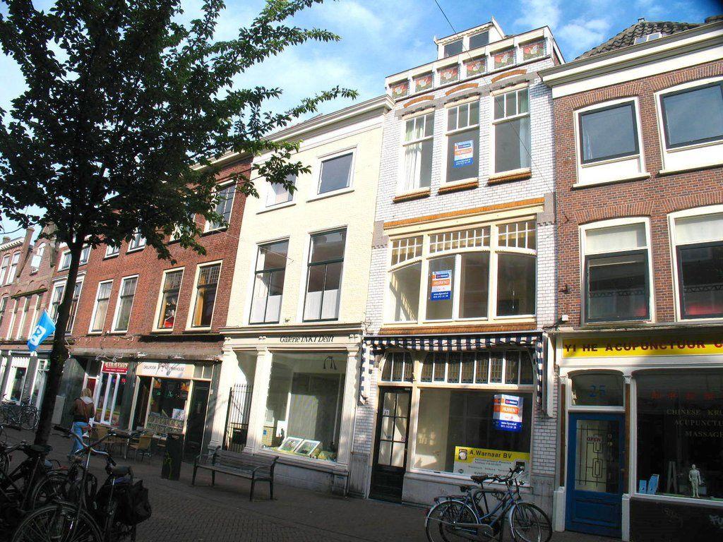 Choorstraat 27, Delft foto-0