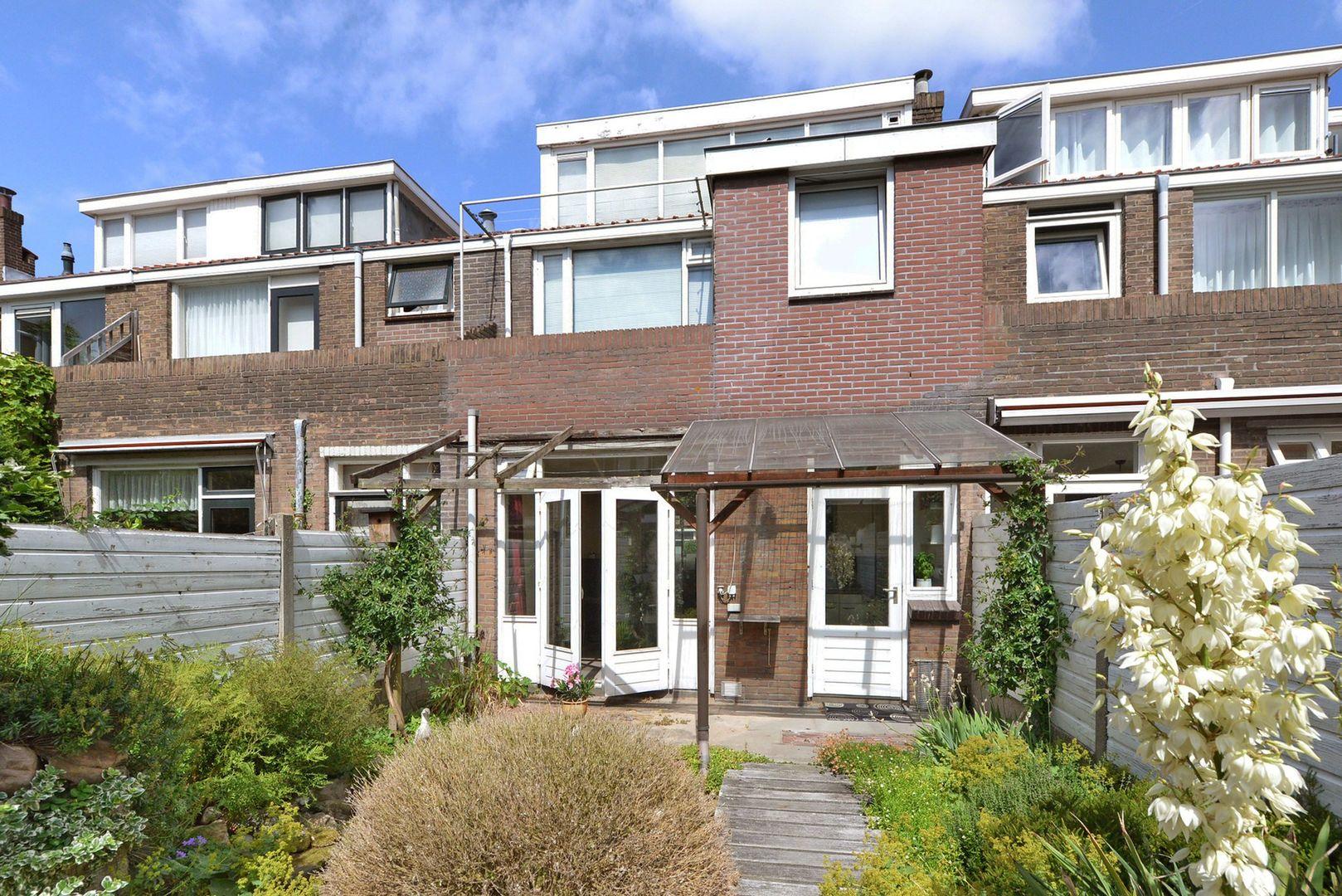 Van Heemstrastraat 19, Delft foto-17