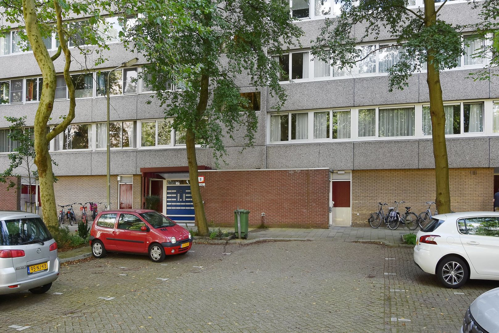 Jan Campertlaan 123, Delft foto-26